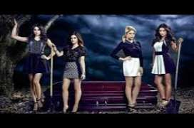 Pretty Little Liars season 7 episode 3