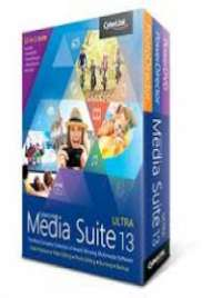 CyberLink Media Suite Ultra v14
