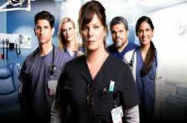 Code Black season 2 episode 3