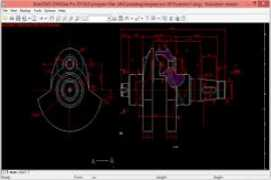 AutoCAD Drawing Viewer 4
