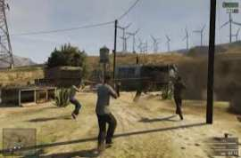 Grand Theft Auto IV Patch 1