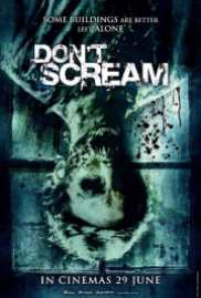 Dont Scream 2017